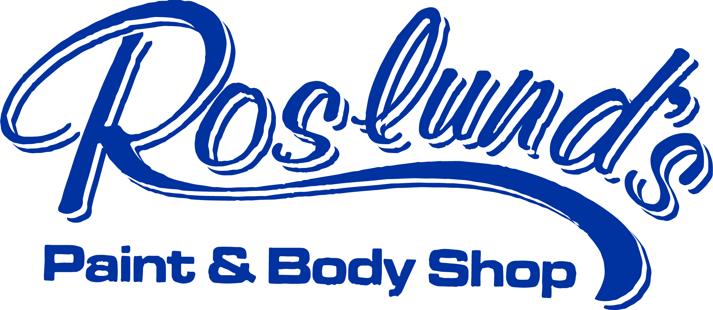 Roslund's Paint and Body Shop